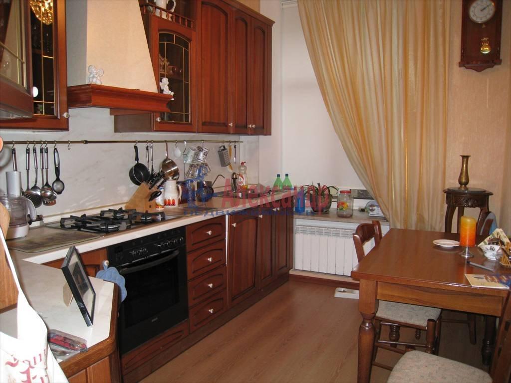 3-комнатная квартира (64м2) в аренду по адресу Чайковского ул., 36— фото 3 из 4