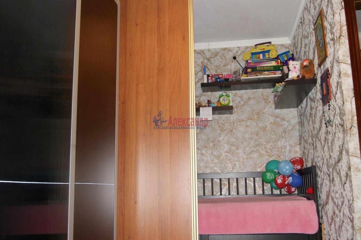 1-комнатная квартира (33м2) в аренду по адресу Запорожская ул., 23— фото 14 из 15