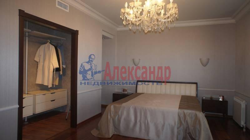 3-комнатная квартира (200м2) в аренду по адресу Капитанская ул., 4— фото 13 из 14