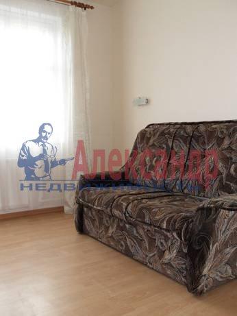 3-комнатная квартира (90м2) в аренду по адресу Ленинский пр., 87— фото 4 из 7