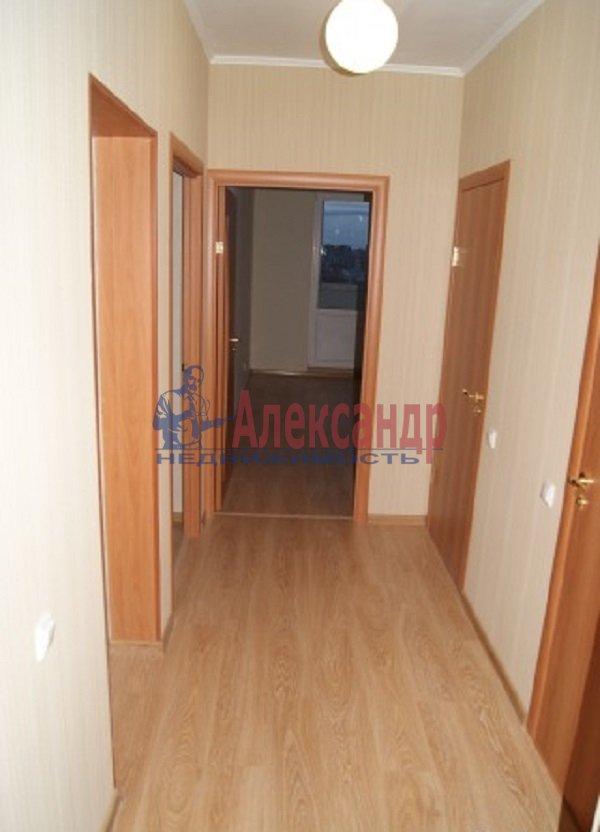 1-комнатная квартира (42м2) в аренду по адресу Богатырский пр., 58— фото 2 из 3
