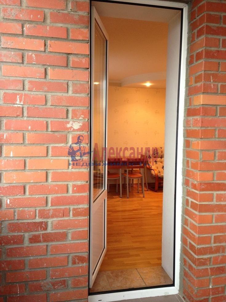 2-комнатная квартира (80м2) в аренду по адресу Выборгское шос., 5— фото 20 из 20
