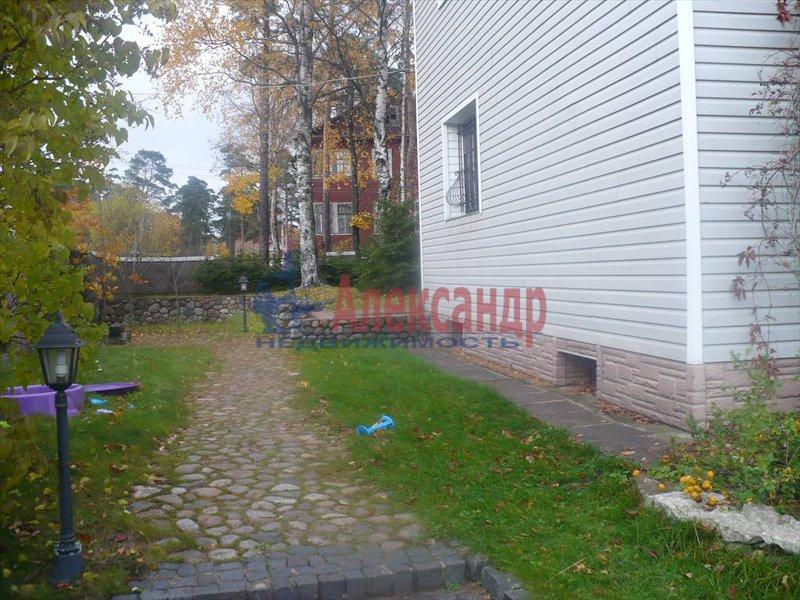 Дом (317м2) в аренду — фото 6 из 12