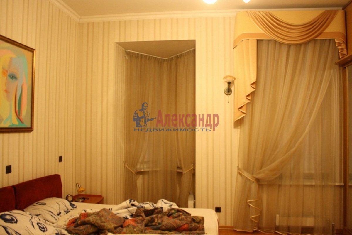 5-комнатная квартира (165м2) в аренду по адресу Большая Московская ул., 14— фото 10 из 12