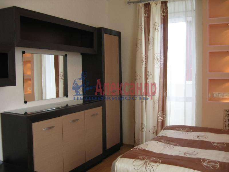 2-комнатная квартира (59м2) в аренду по адресу Балканская пл., 46— фото 5 из 6