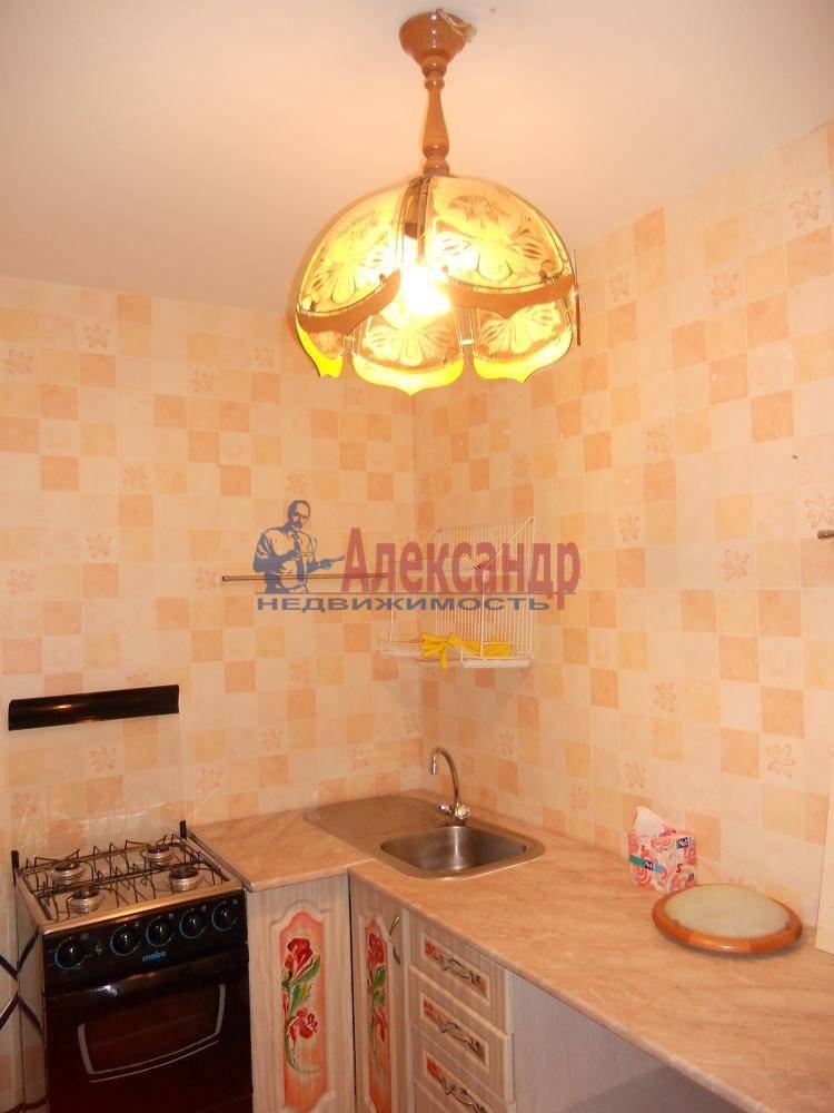 2-комнатная квартира (58м2) в аренду по адресу Ленинский пр., 79— фото 6 из 7