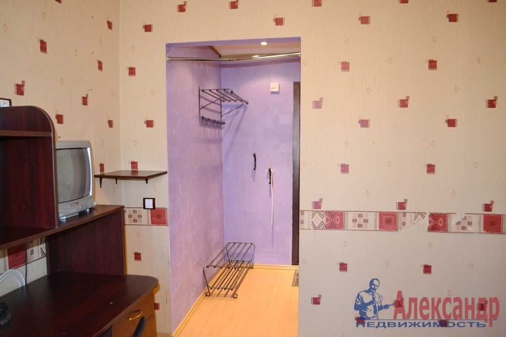 Студия (27м2) в аренду — фото 7 из 11