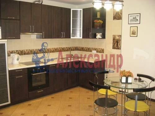 2-комнатная квартира (75м2) в аренду по адресу Вознесенский пр., 49— фото 1 из 17
