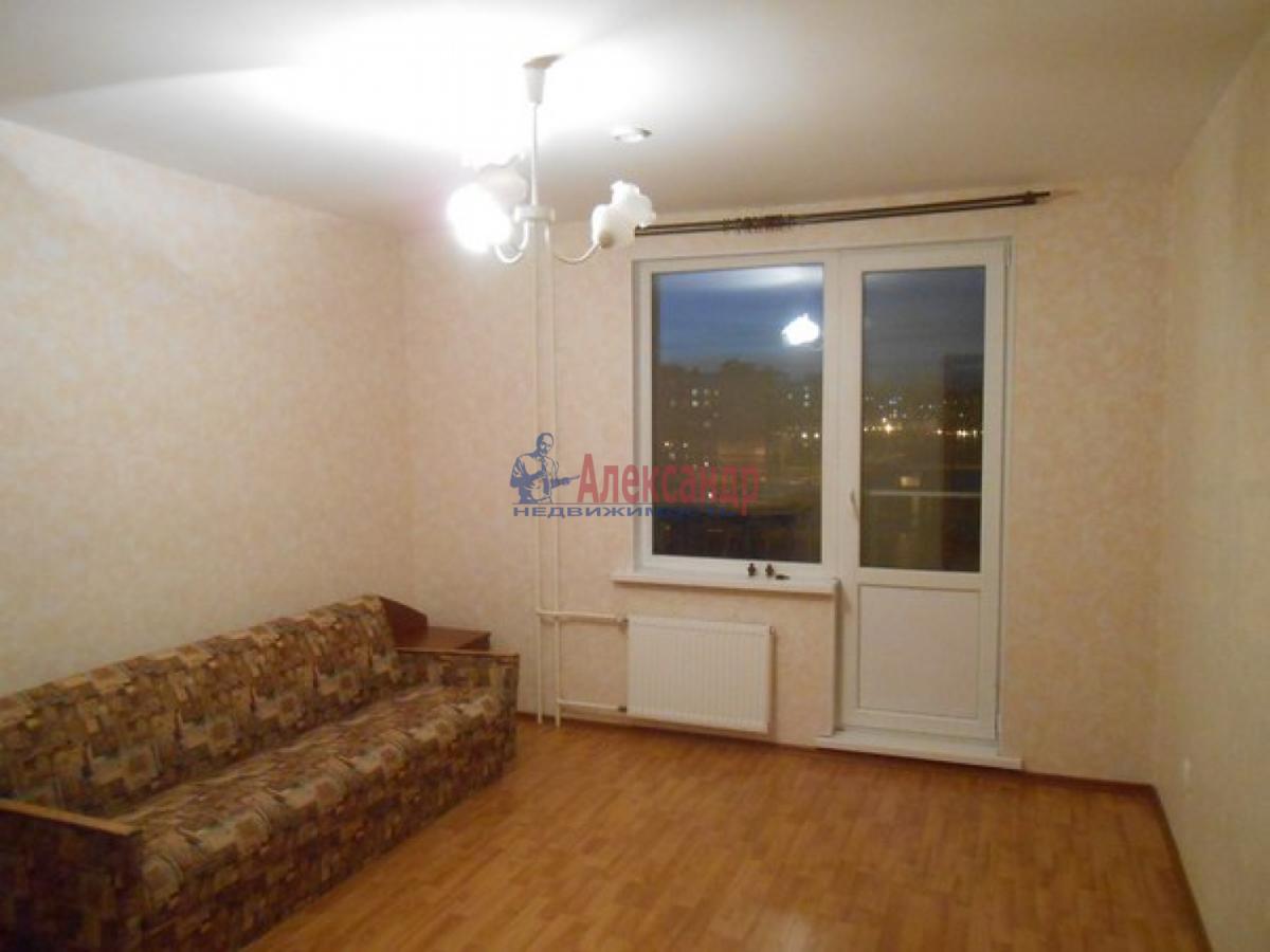 2-комнатная квартира (64м2) в аренду по адресу Шушары пос., Колпинское шос.— фото 2 из 7