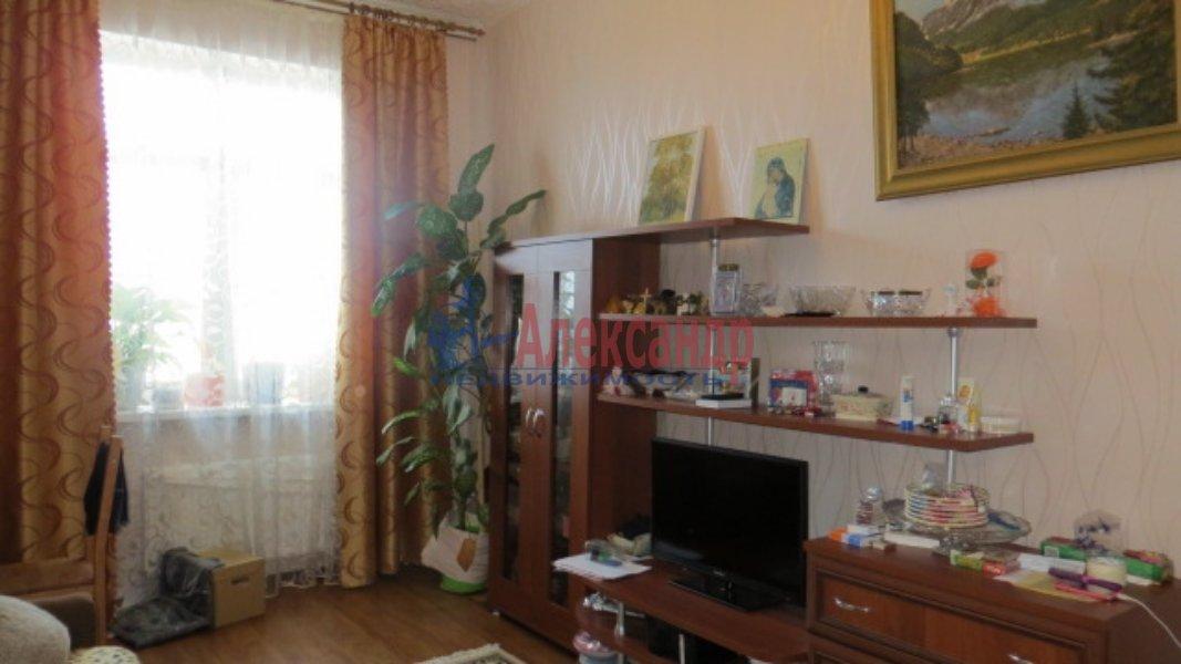 1-комнатная квартира (38м2) в аренду по адресу Турку ул.— фото 1 из 4