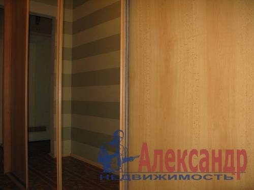 1-комнатная квартира (34м2) в аренду по адресу Камышовая ул., 11— фото 5 из 5