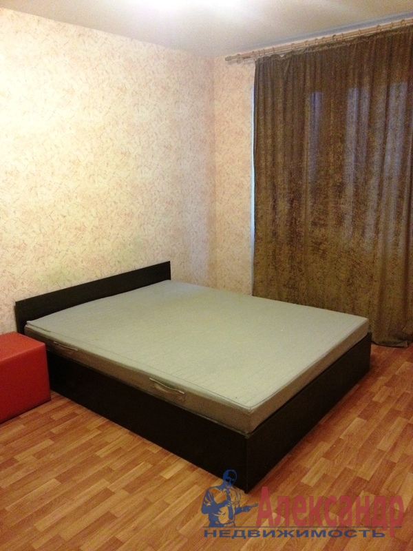 1-комнатная квартира (35м2) в аренду по адресу Непокоренных пр., 14— фото 4 из 7