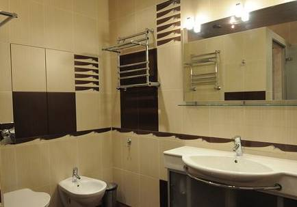 2-комнатная квартира (65м2) в аренду по адресу Дивенская ул., 14— фото 2 из 2