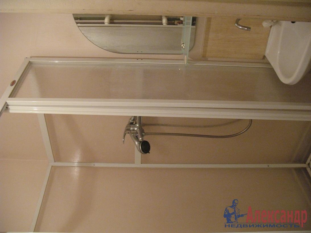 1-комнатная квартира (40м2) в аренду по адресу Коллонтай ул.— фото 3 из 4