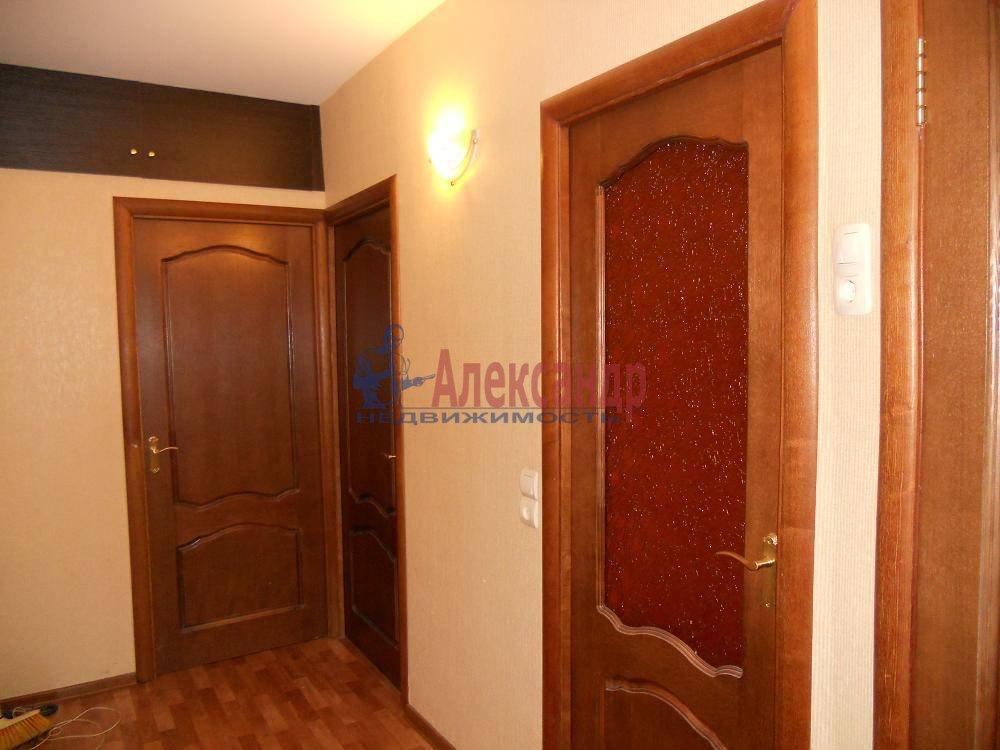 2-комнатная квартира (58м2) в аренду по адресу Ленинский пр., 79— фото 4 из 7