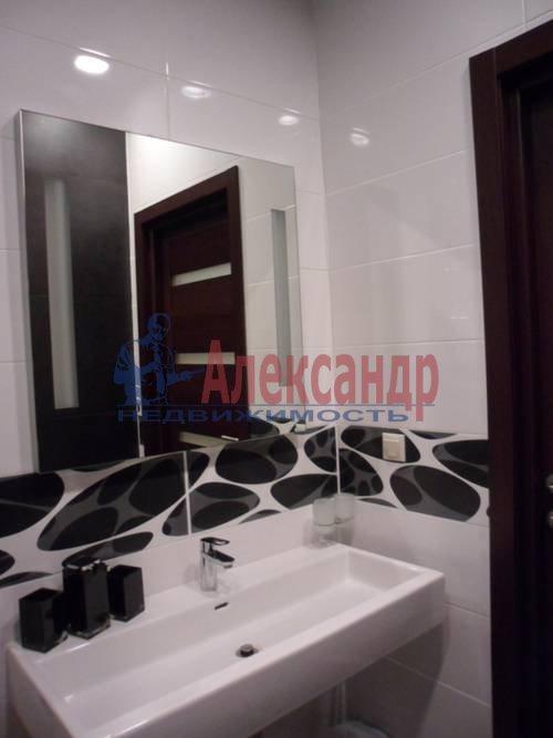 2-комнатная квартира (85м2) в аренду по адресу Детская ул., 18— фото 3 из 7
