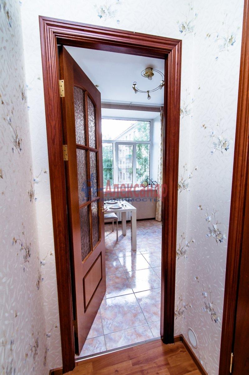 2-комнатная квартира (65м2) в аренду по адресу Алтайская ул., 11— фото 17 из 26