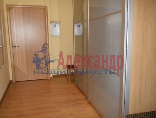 3-комнатная квартира (90м2) в аренду по адресу Невский пр.— фото 5 из 13