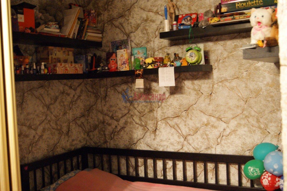 1-комнатная квартира (33м2) в аренду по адресу Запорожская ул., 23— фото 15 из 15