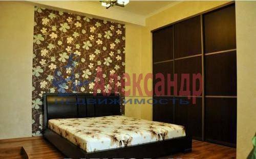 2-комнатная квартира (68м2) в аренду по адресу Энгельса пр., 93— фото 4 из 7