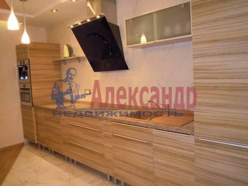 2-комнатная квартира (80м2) в аренду по адресу Свердловская наб., 58— фото 7 из 14