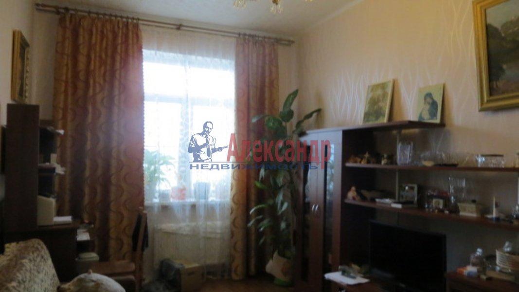 1-комнатная квартира (38м2) в аренду по адресу Турку ул.— фото 2 из 4