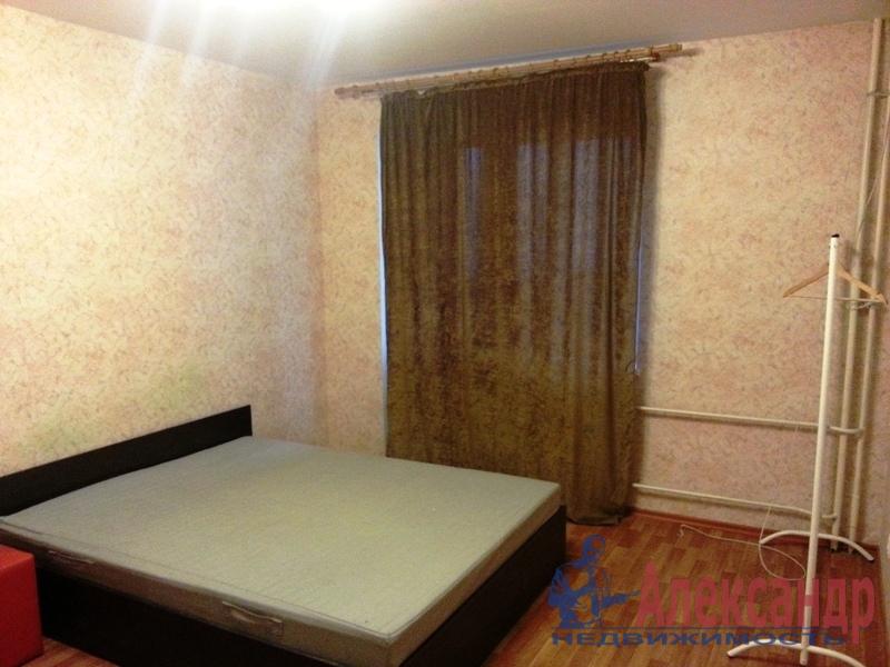 1-комнатная квартира (35м2) в аренду по адресу Непокоренных пр., 14— фото 5 из 7