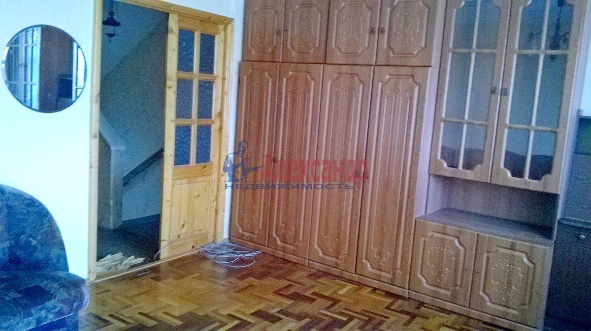 1-комнатная квартира (40м2) в аренду по адресу Маршала Тухачевского ул., 31— фото 1 из 6