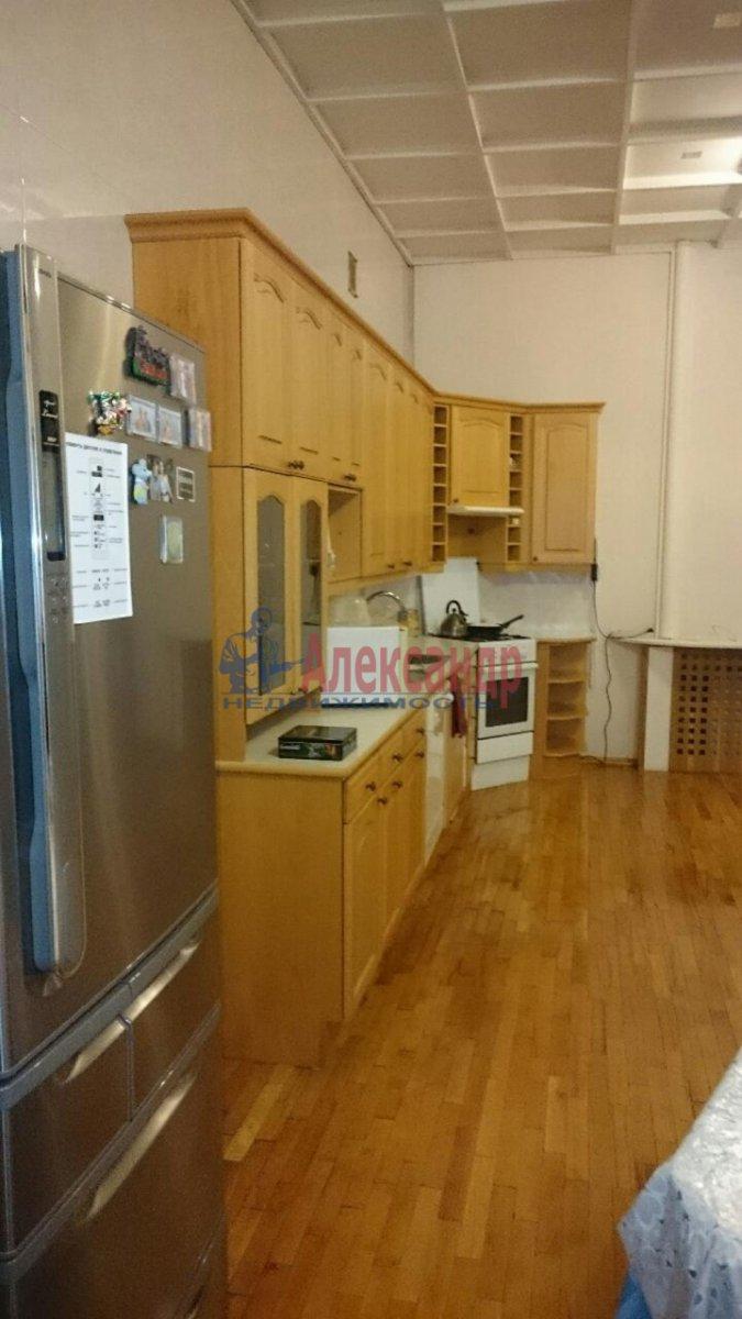 2-комнатная квартира (167м2) в аренду по адресу Большая Морская ул., 34— фото 8 из 12