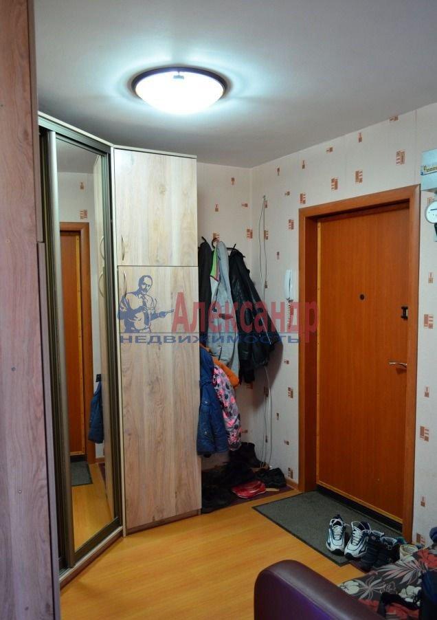 1-комнатная квартира (40м2) в аренду по адресу Стачек пр., 79— фото 4 из 4