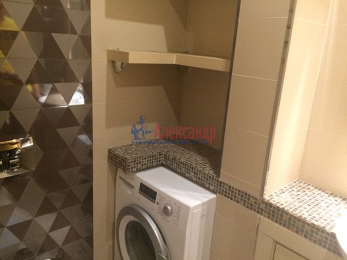 3-комнатная квартира (100м2) в аренду по адресу Боровая ул., 100— фото 7 из 9