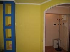 1-комнатная квартира (48м2) в аренду по адресу Мира ул., 1— фото 3 из 3