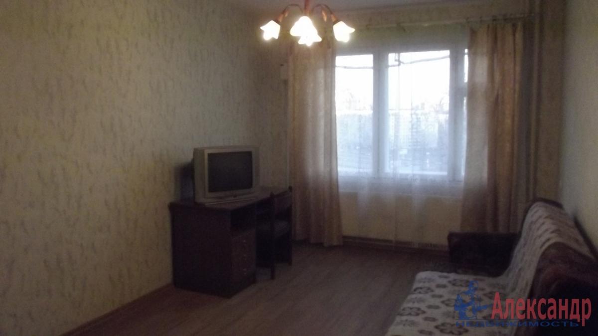 1-комнатная квартира (33м2) в аренду по адресу Ольминского ул., 5— фото 2 из 5