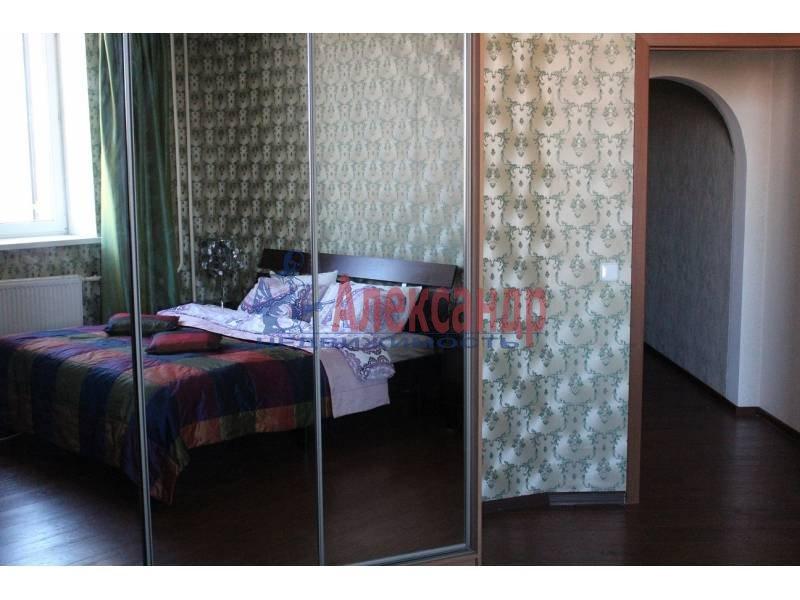 3-комнатная квартира (88м2) в аренду по адресу Королева пр., 21— фото 12 из 16