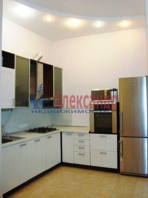 2-комнатная квартира (75м2) в аренду по адресу Загородный пр., 39— фото 1 из 7