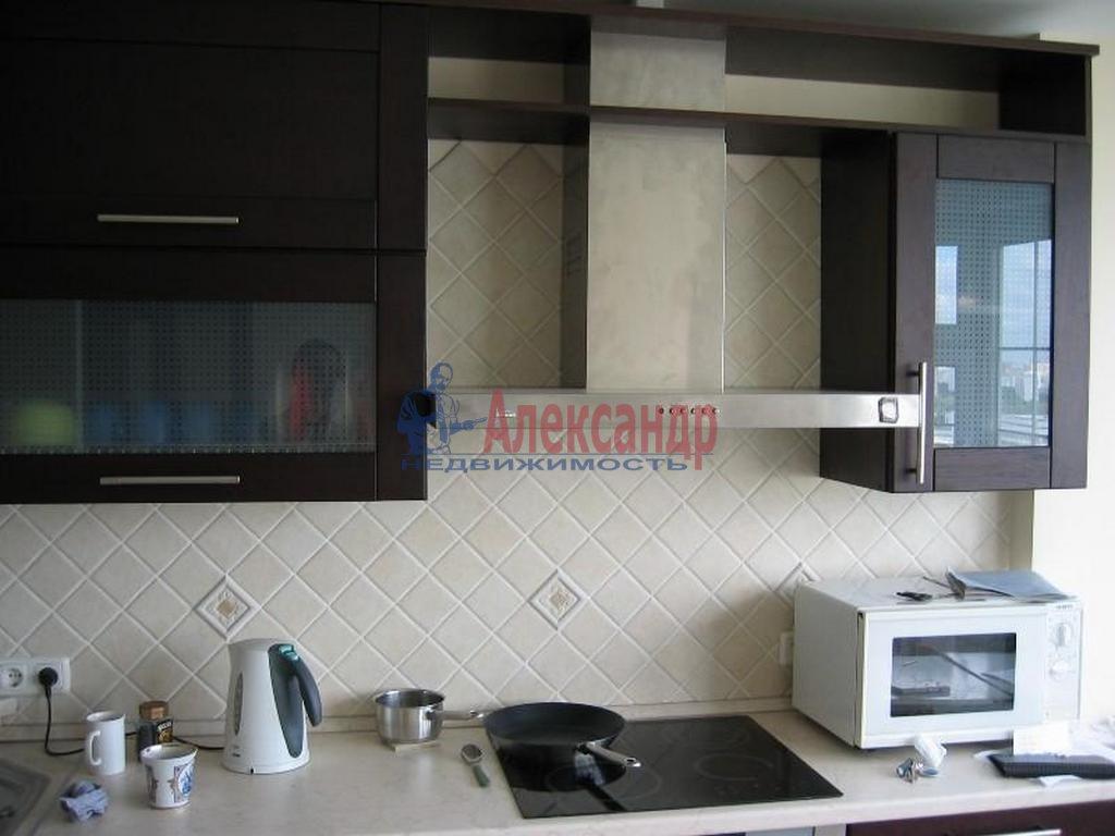 1-комнатная квартира (34м2) в аренду по адресу Серебристый бул., 11— фото 2 из 3
