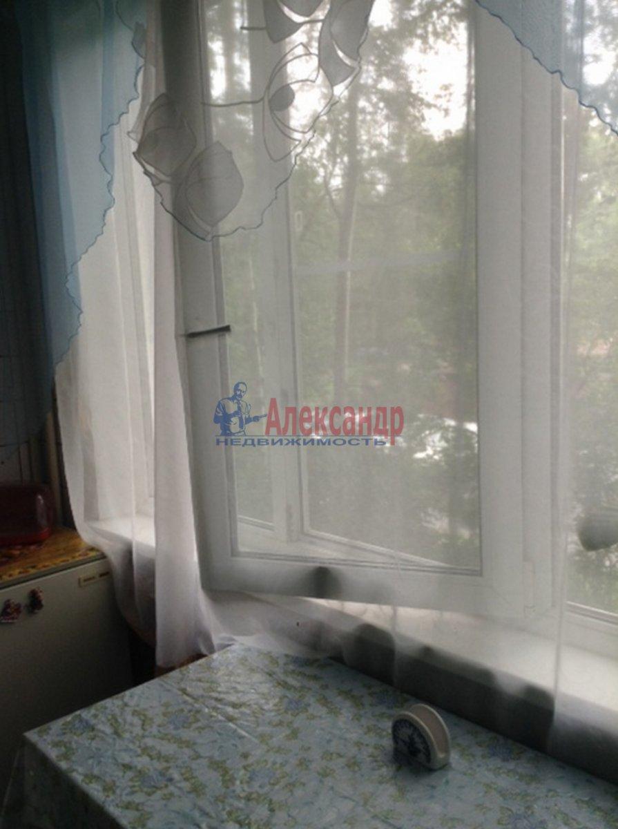 1-комнатная квартира (29м2) в аренду по адресу Крыленко ул., 7— фото 4 из 6