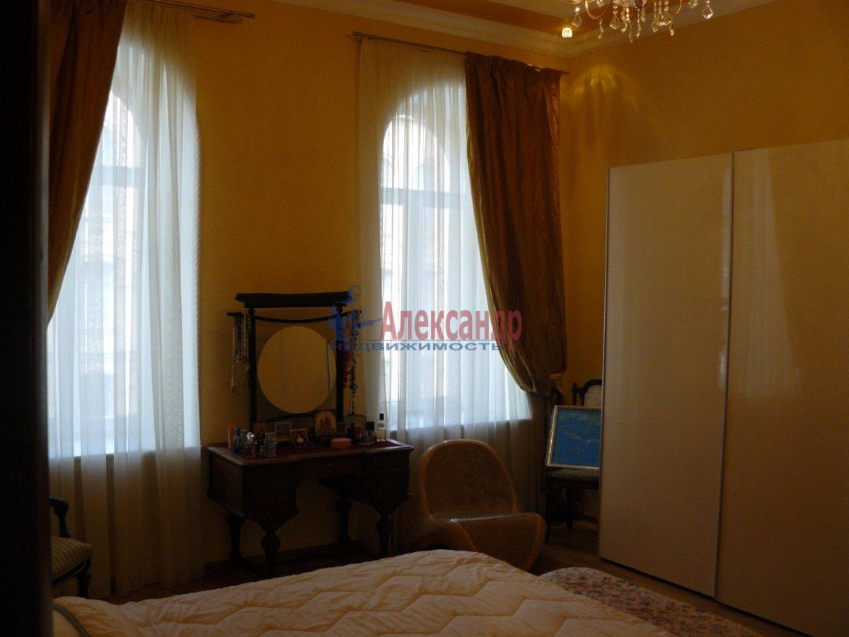2-комнатная квартира (70м2) в аренду по адресу 5 Советская ул., 4— фото 1 из 13