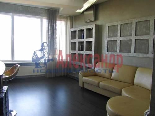 1-комнатная квартира (55м2) в аренду по адресу Сикейроса ул., 1— фото 6 из 7