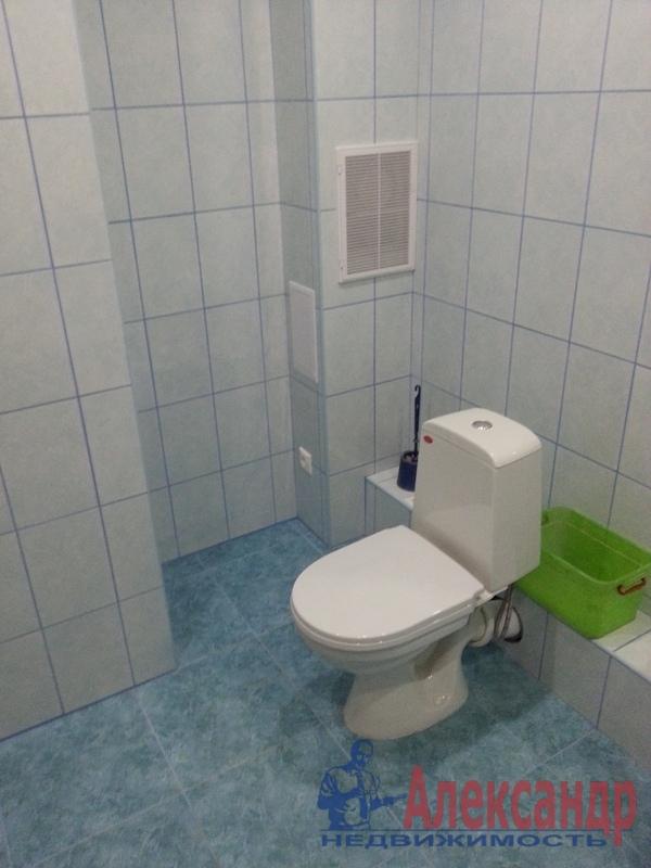 1-комнатная квартира (35м2) в аренду по адресу Непокоренных пр., 14— фото 7 из 7