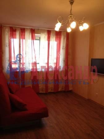 1-комнатная квартира (43м2) в аренду по адресу Парголово пос., Федора Абрамова ул., 12— фото 6 из 6