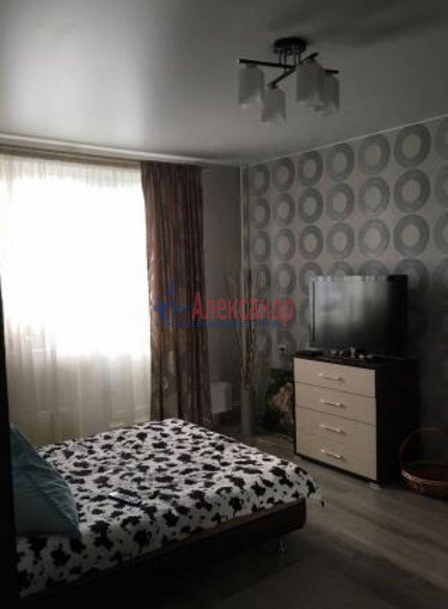 2-комнатная квартира (57м2) в аренду по адресу Славы пр., 51— фото 2 из 3