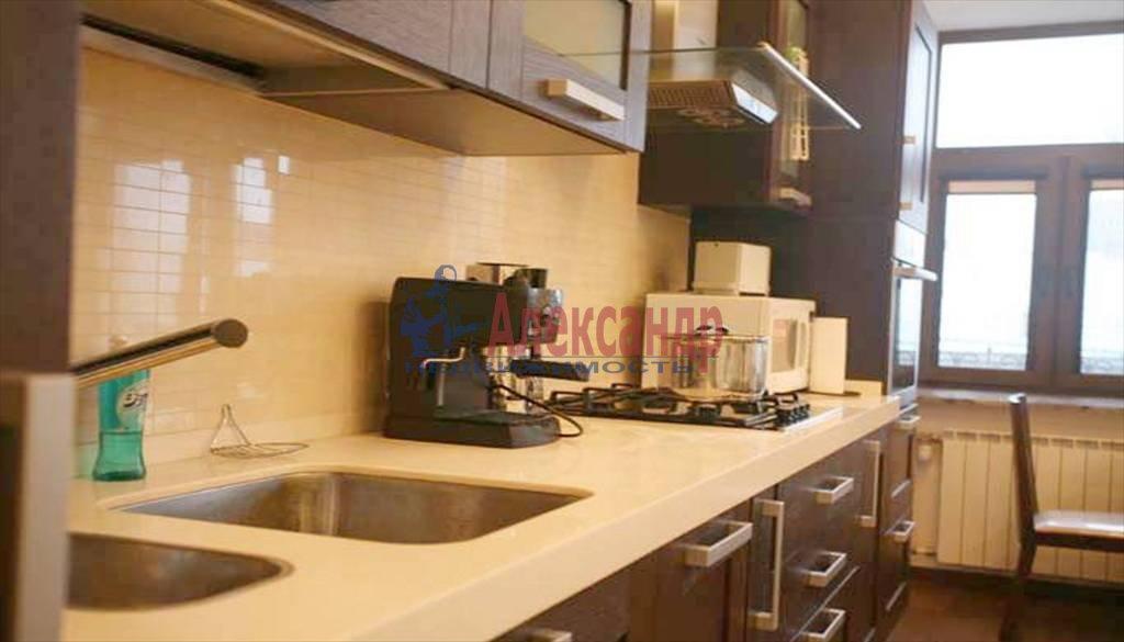 2-комнатная квартира (75м2) в аренду по адресу Большая Конюшенная ул., 3— фото 3 из 14
