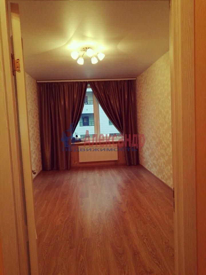 2-комнатная квартира (66м2) в аренду по адресу Кременчугская ул., 17— фото 4 из 4