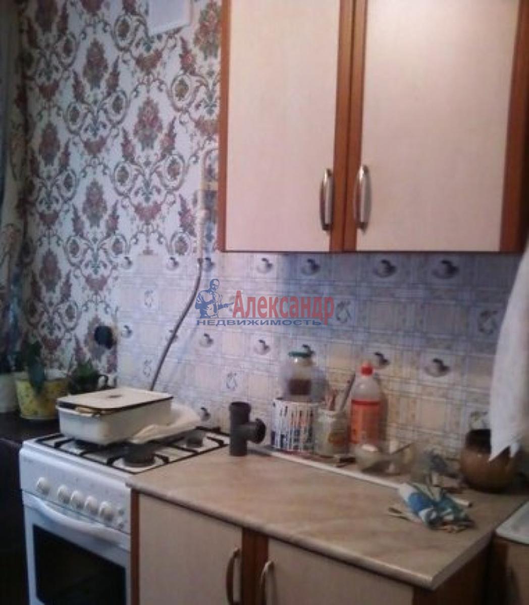 1-комнатная квартира (36м2) в аренду по адресу Двинская ул., 14— фото 1 из 3