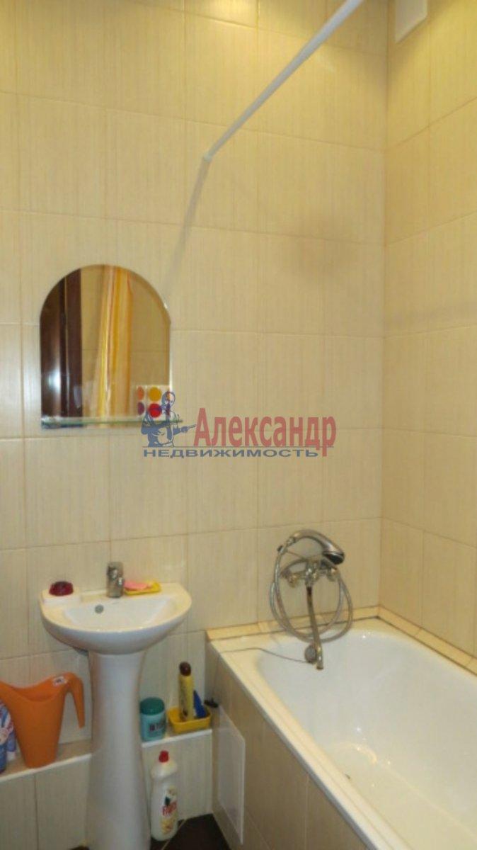1-комнатная квартира (38м2) в аренду по адресу Турку ул.— фото 3 из 4