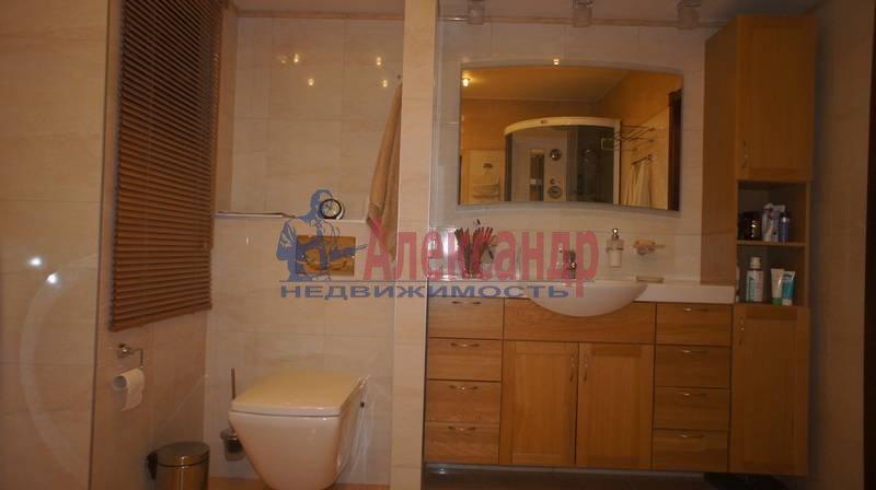 3-комнатная квартира (200м2) в аренду по адресу Капитанская ул., 4— фото 8 из 14