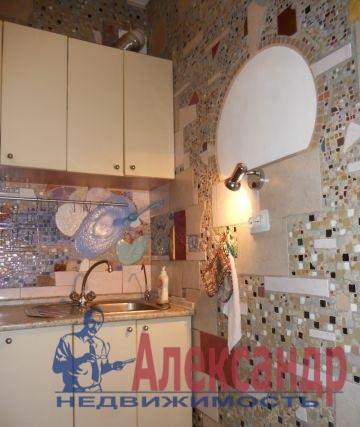 2-комнатная квартира (59м2) в аренду по адресу 1 Муринский пр., 2— фото 5 из 7