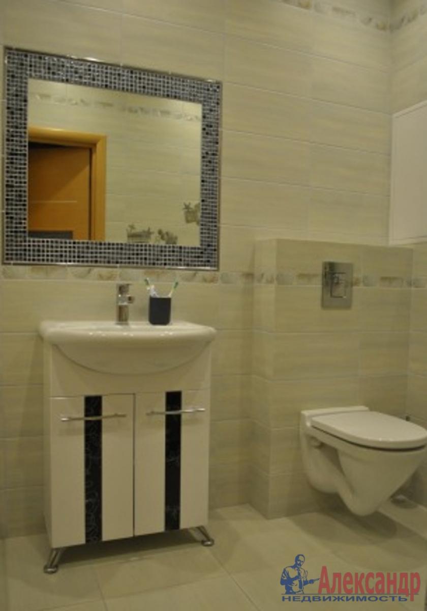 3-комнатная квартира (130м2) в аренду по адресу Большая Конюшенная ул., 3— фото 4 из 4