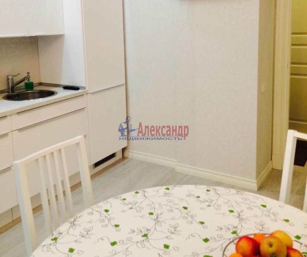 2-комнатная квартира (63м2) в аренду по адресу Киевская ул.— фото 8 из 15